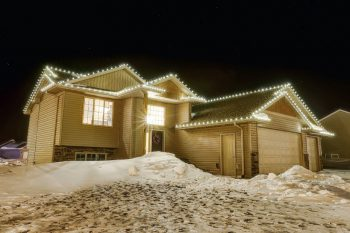 Christmas Lighting Services